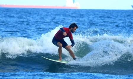 Vicentino de Surf 2019 acontece neste sábado e domingo