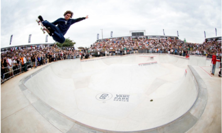 O Vans Park Series Pro Tour retorna ao Brasil