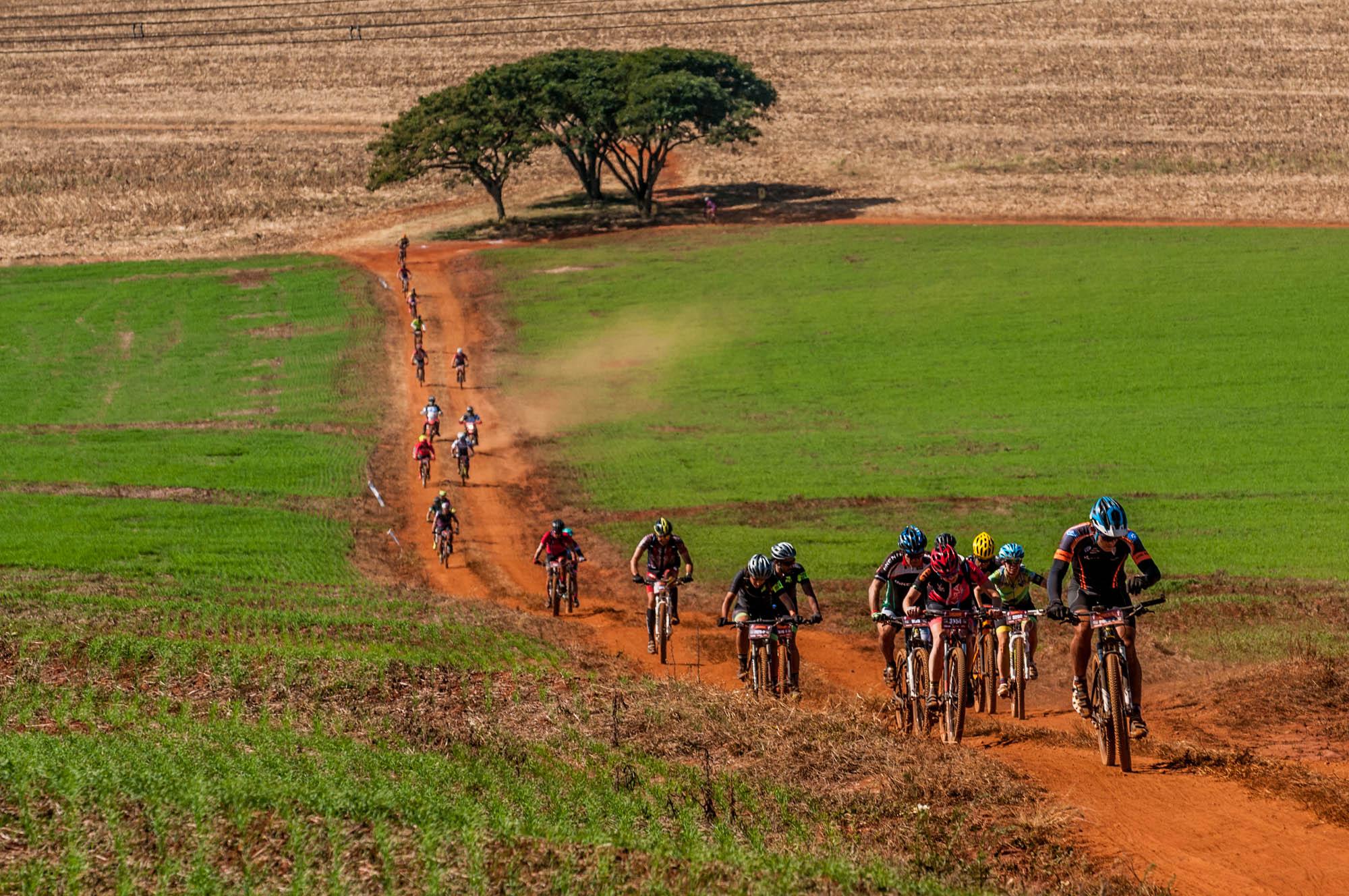 24 estados brasileiros estão representados / Foto Ney Evangelista