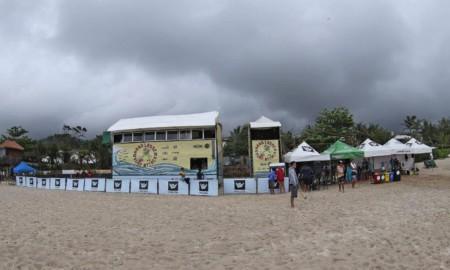 Hang Loose Surf Attack acontece entre os dias 28 a 30, em Maresias