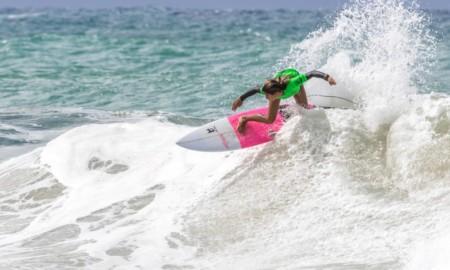 Taís de Almeida é a nova líder do ranking brasileiro de surf Pro Feminino