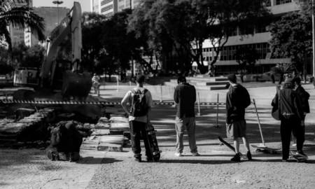 Vale Skate Day: o último rolê nas arquibancadas do Vale será neste domingo