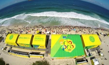Subway é a nova patrocinadora da World Surf League