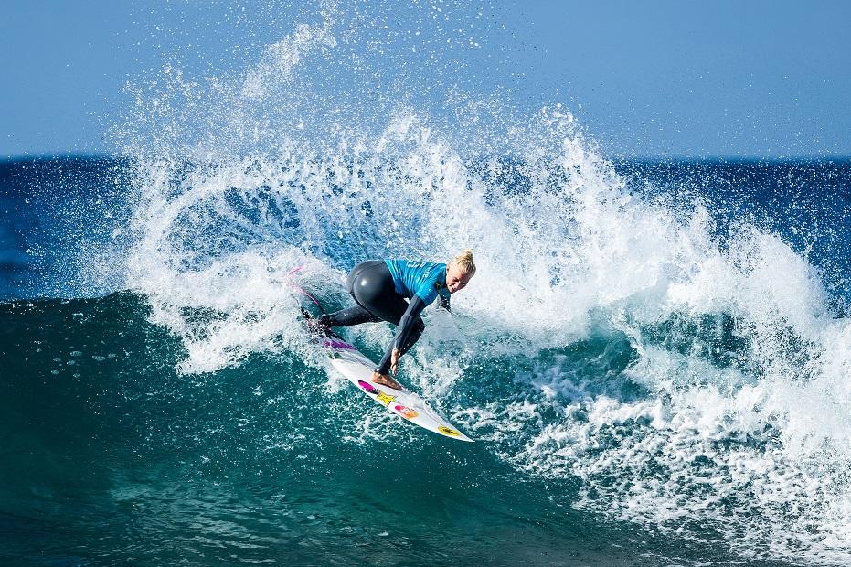 Tatiana Weston-Webb (RS) (Ed Sloane / WSL via Getty Images)