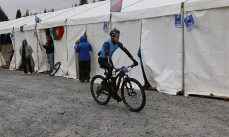 Costa Rica (MS) reúne ciclistas de 12 países para o Mundial MTB 24h Solo no Brasil