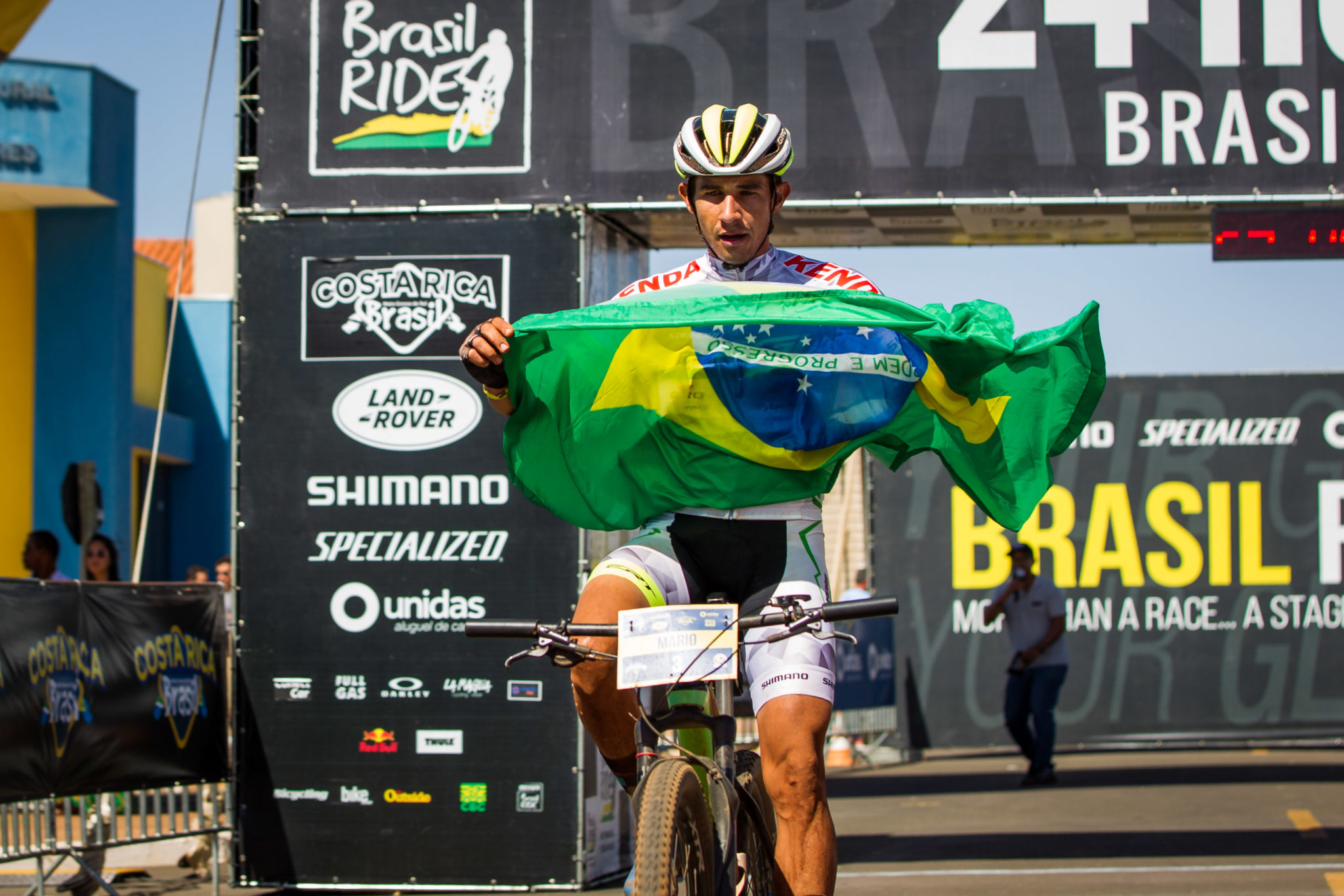 Mário Veríssimo / Foto Fabio Piva