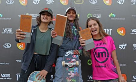 Etapa Minas Gerais consagra nova geração do skate brasileiro