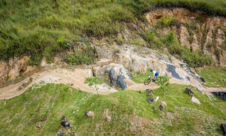 Melhores mountain bikers do Brasil se reúnem em Mairiporã-SP