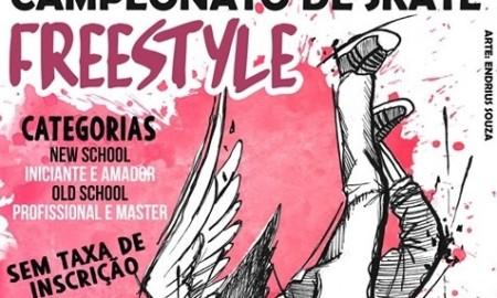 Circuito De Skate Desconstruído chega ao São Paulo Tattoo