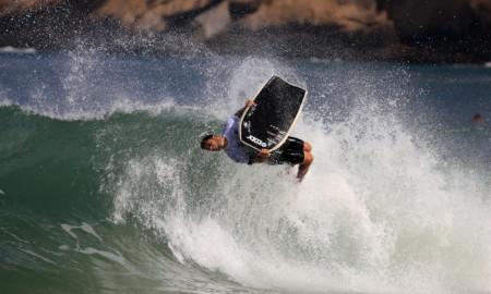 Circuito Brasileiro de Bodyboarding desembarca em Itapema (SC), em agosto