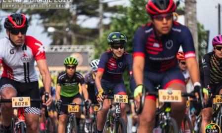 Ciclismo: L'Étape Brasil terá o maior percurso amador do país