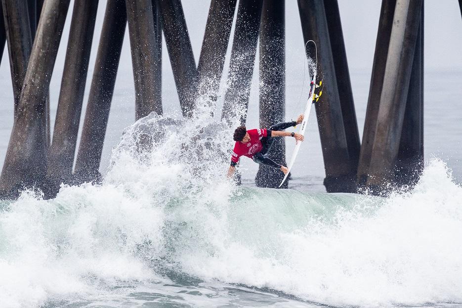 Yago Dora-SC (Kenny Morris / WSL via Getty Images)