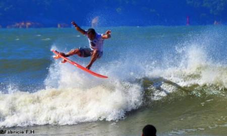 ASVS abre inscrições para a 2ª etapa do Circuito Regional de Surf 2019