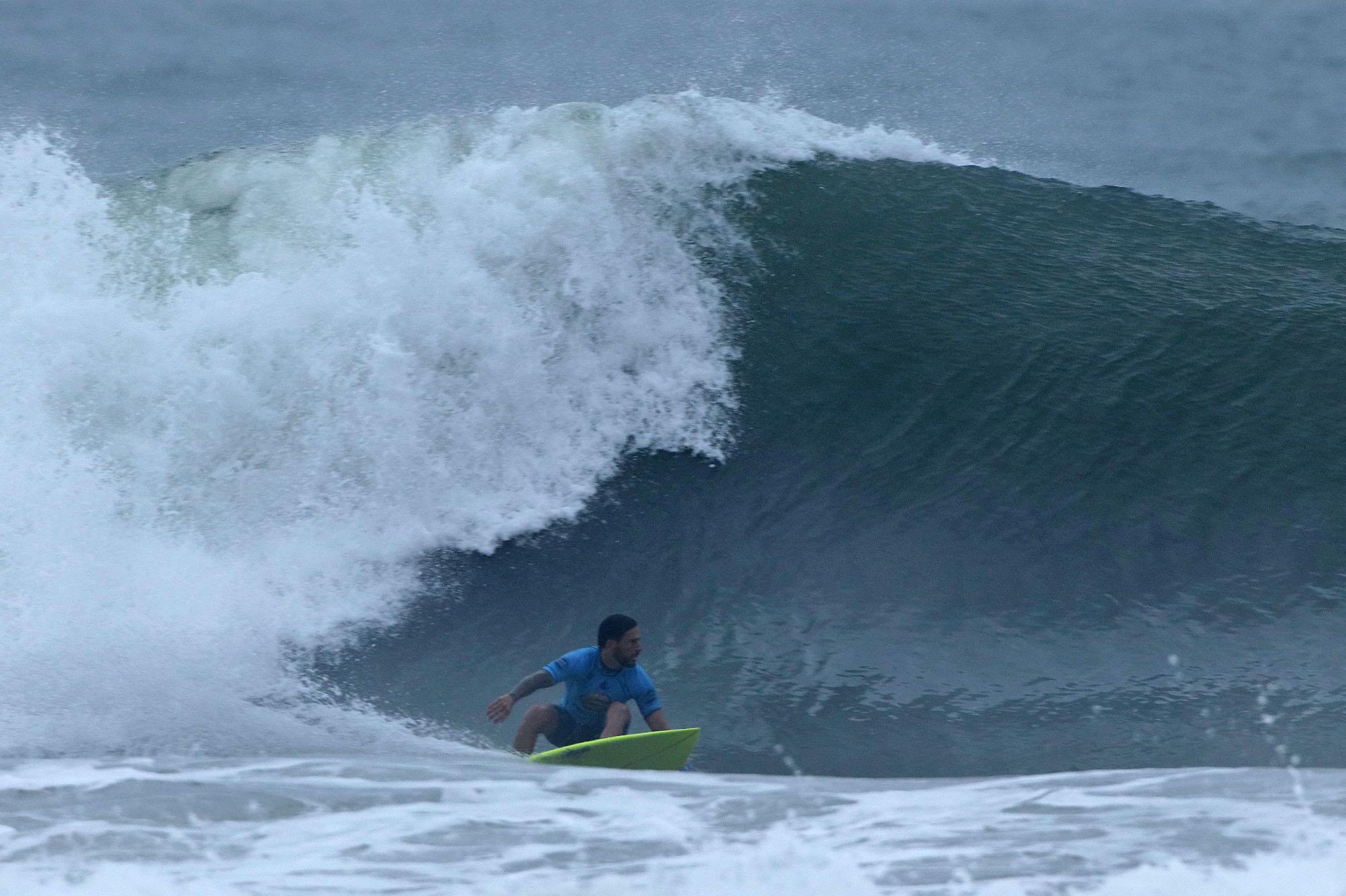 Pedro Regatieri Surf Trip SP Contest Maresias / Foto Munir El Hage