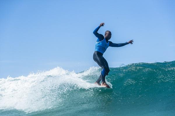 Jefson Silva (Foto: Damien Poullenot / WSL via Getty Images)