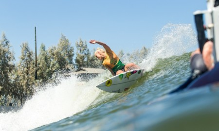 Filipe Toledo brilha e Weston-Webb se classifica no Surf Ranch