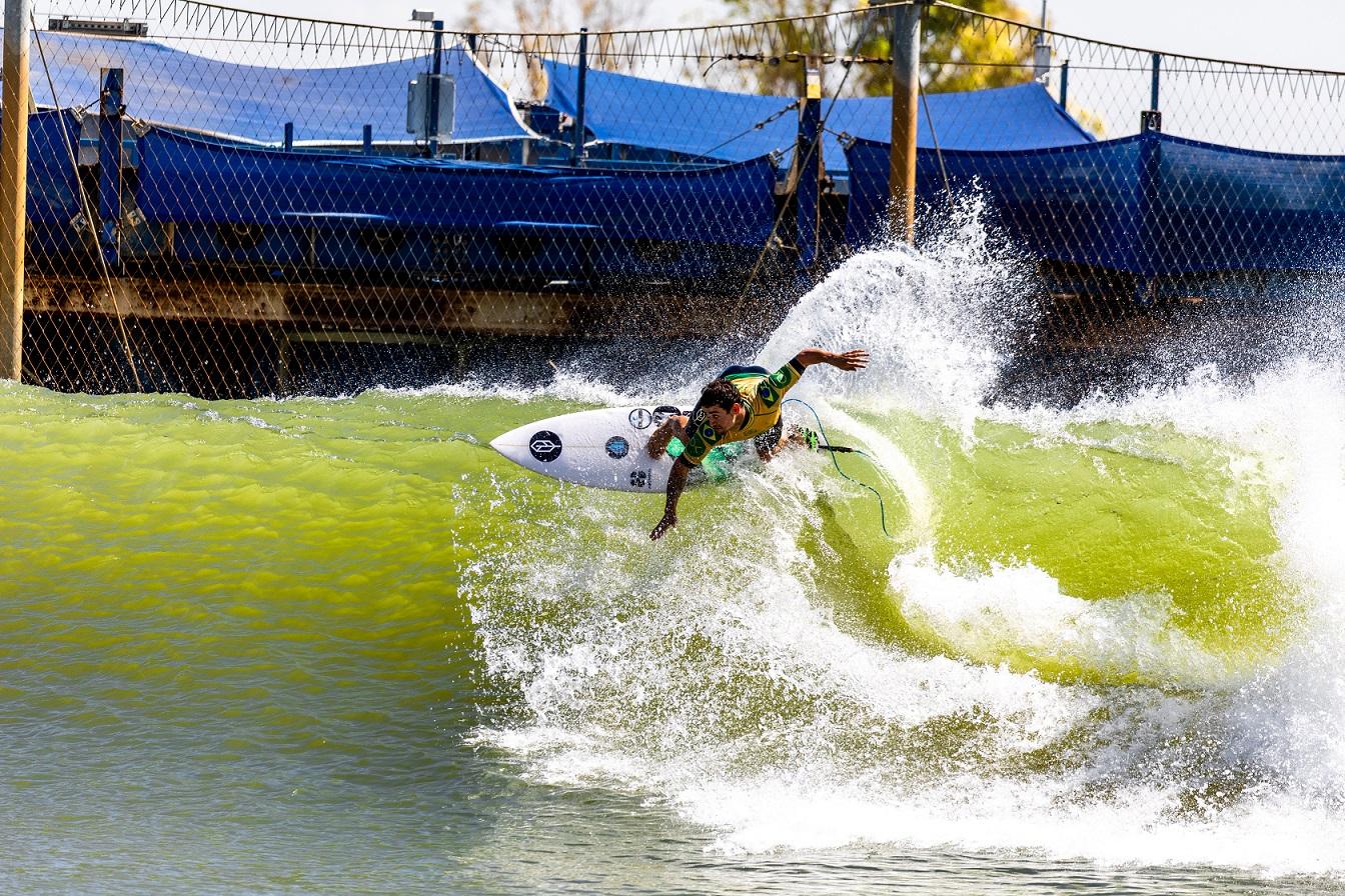 Deivid Silva-SP (Cait Miers / WSL via Getty Images)
