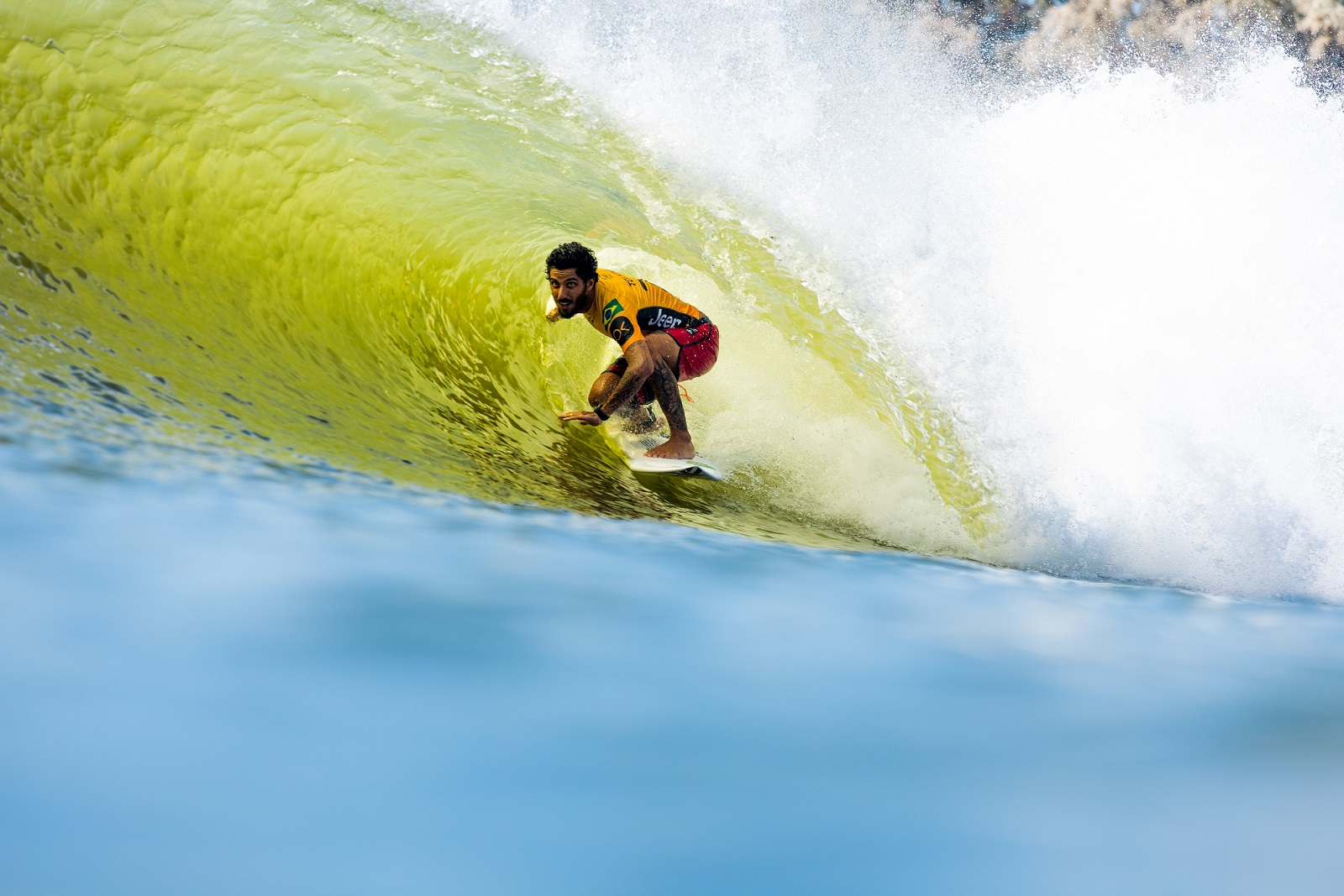 Filipe Toledo-SP (Cait Miers / WSL via Getty Images)