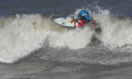 3ª etapa do Hang Loose Surf Attack já tem baterias definidas