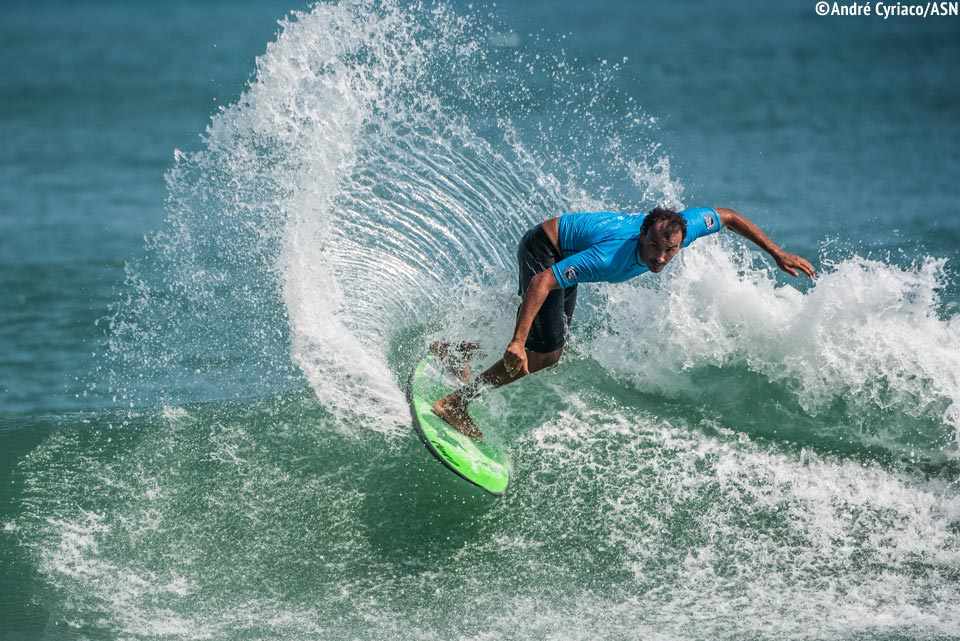 Thiago Villar / Foto Andre Cyriaco