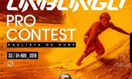 Circuito Paulista retorna para os surfistas profissionais em São Paulo