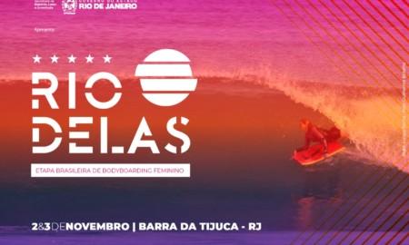 CBRASB confirma etapa exclusiva para mulheres no Rio de Janeiro