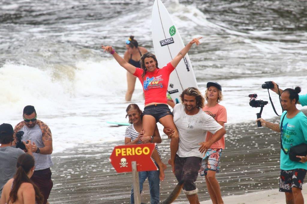 Camila Cássia / Foto Daniel Smorigo