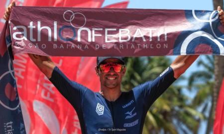 Igor Amorelli vence Challenge Salvador e se prepara para Buenos Aires