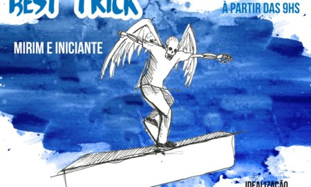 Best Trick Campeonatos de Skate & Skate Desconstruído