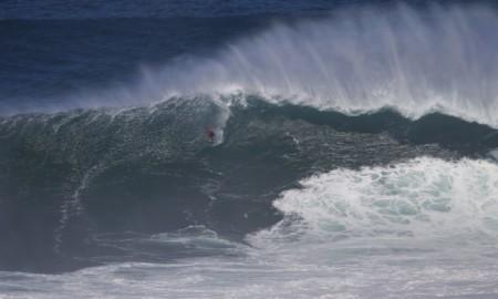 CDB será a nova patrocinadora dos eventos de ondas gigantes da WSL