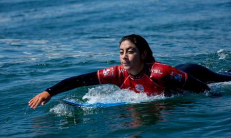 Confirmada a decisão do título sul-americano de surf feminino em dezembro