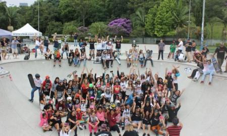 Brasileiro Feminino de Banks e Street conta com mais de 160 inscritos