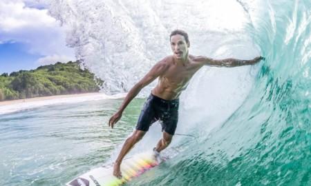 Hizunomê Bettero tenta o terceiro título paulistas de surf profissional