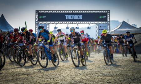 """""""The Rock"""" abre inscrições para 2020 com preço promocional na Black Friday"""