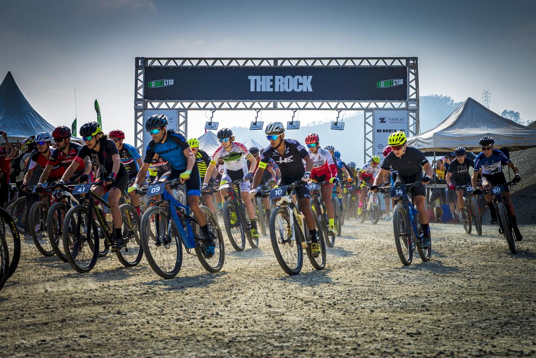 The Rock foi sucesso em 2019 / Foto Renato Fiuza
