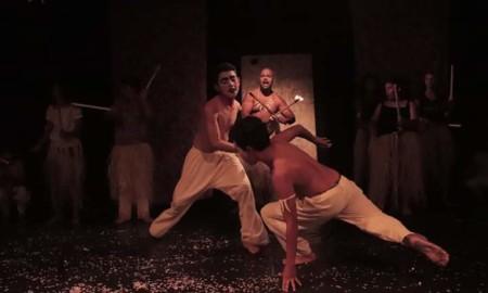 Teatro Municipal de Poá recebe neste sábado o espetáculo Amores do Sertão