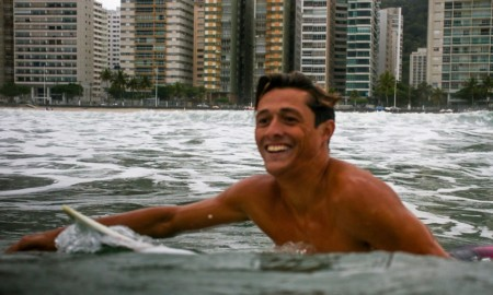 Eduardo Barrionuevo busca resultado no Paulista Profissional