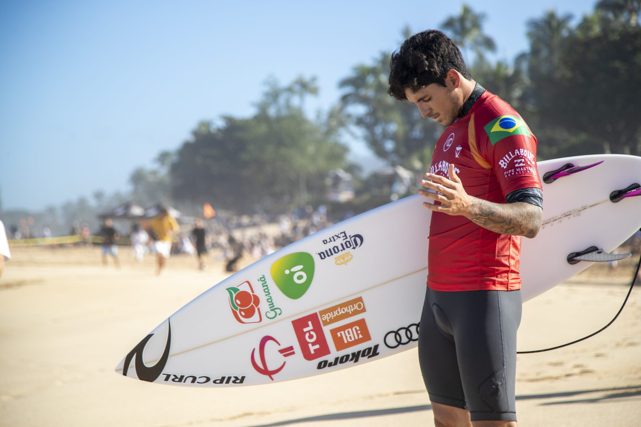 Gabriel Medina-SP (Tony Heff / WSL via Getty Images)