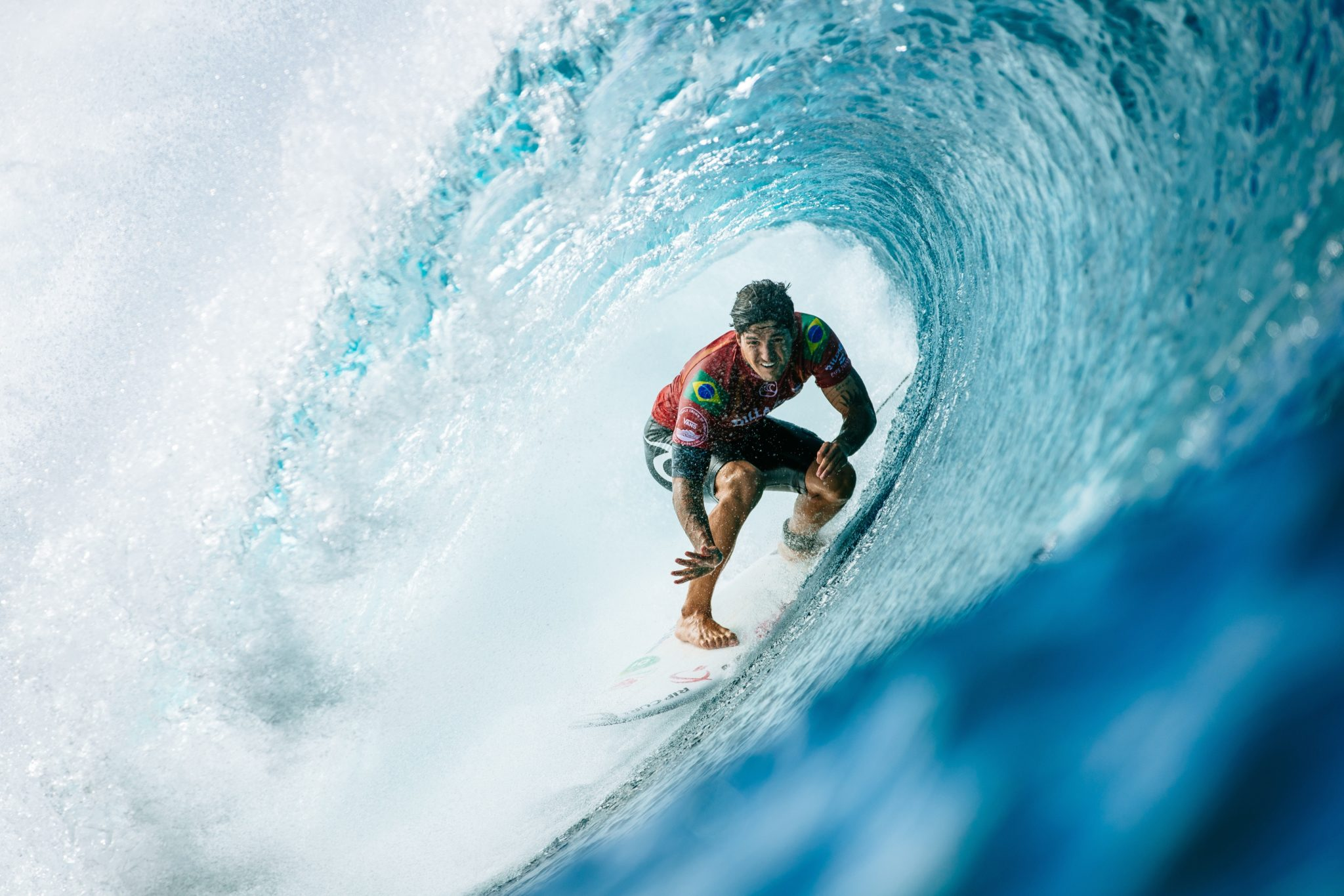Gabriel Medina-SP (Ed Sloane / WSL via Getty Images)