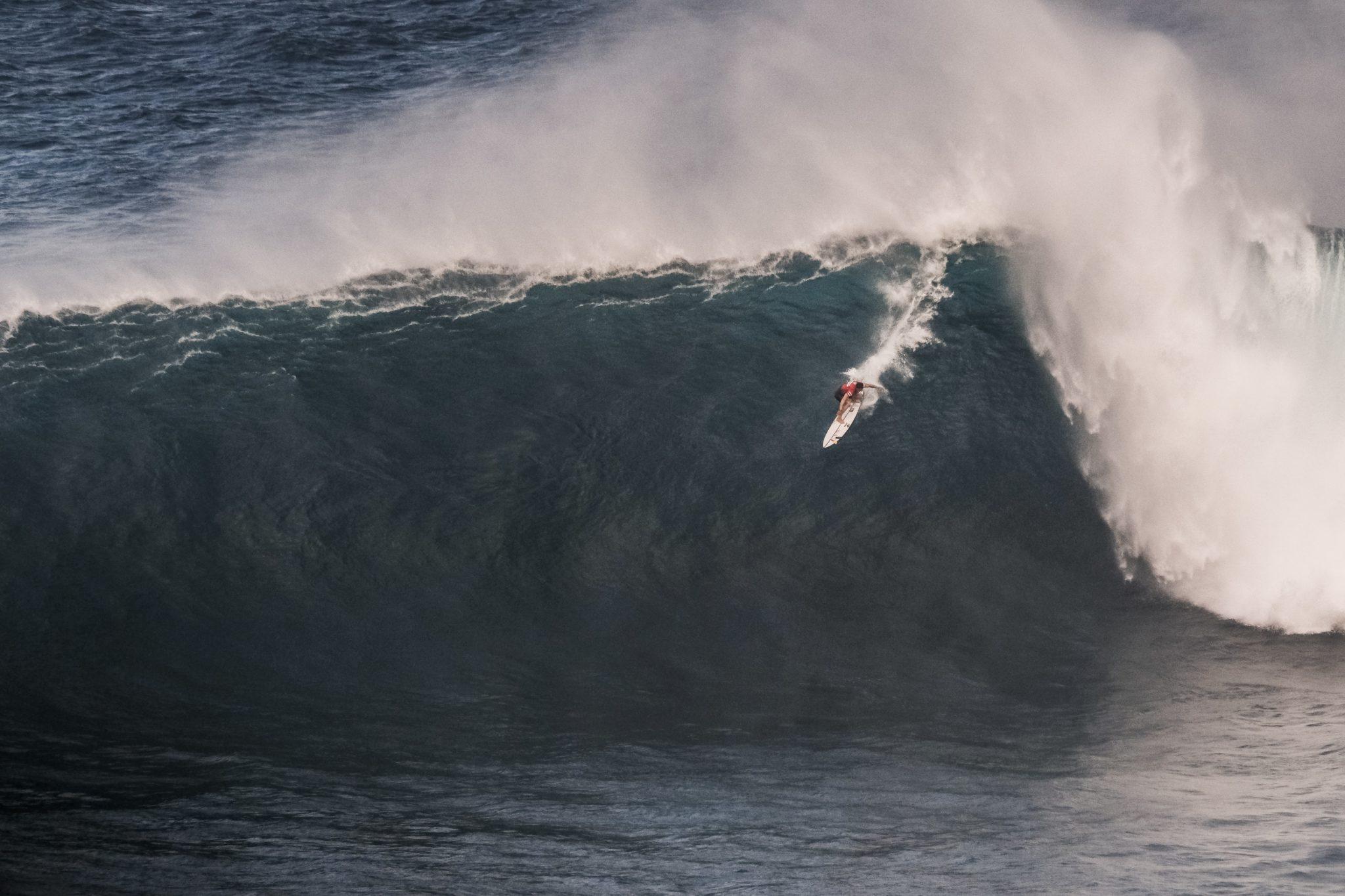 Lucas Chianca-RJ (Keoki Saguibo / WSL via Getty Images)
