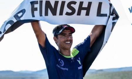 Thiago Menuci e Lívia Bustamante vencem o Fodaxman Extreme Triathlon 2019