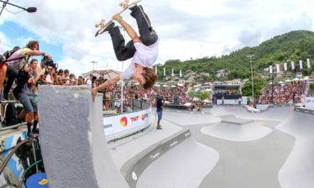Elite do skate brasileiros confirmados para o Oi STU Qualifying Series/SC