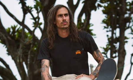 Ricardo Dexter assina coleção-cápsula da Vans
