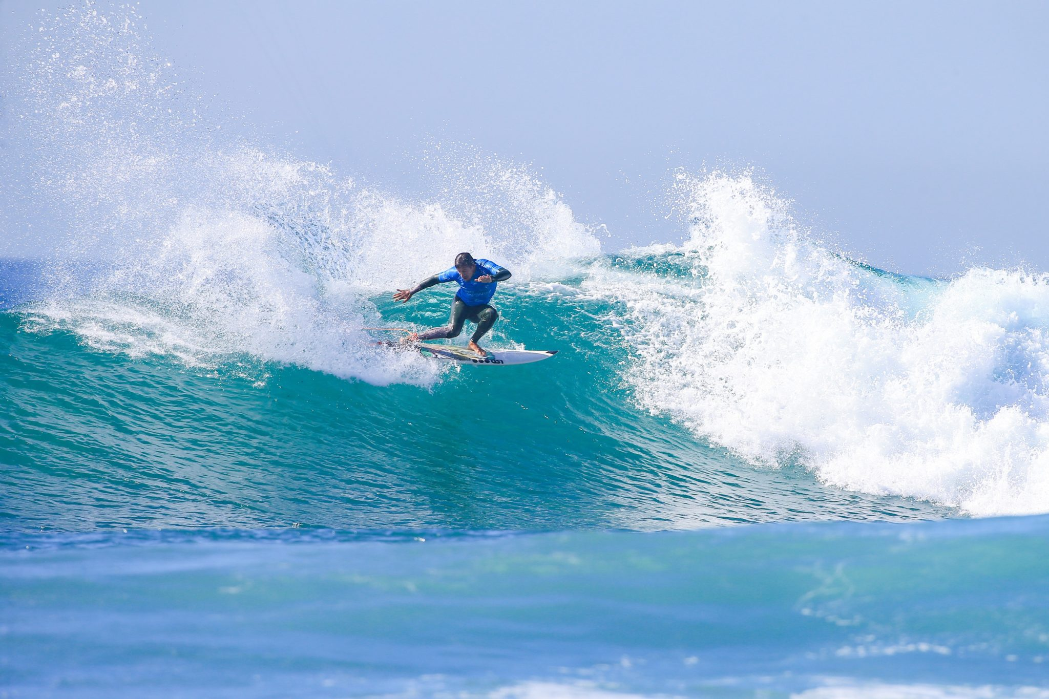 Thiago Camarão-SP (Laurent Masurel / WSL via Getty Images)