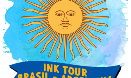 Ink Tour Brasil Argentina – Tattto Trip