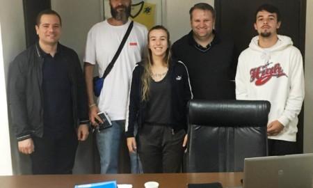 PRa Skate faz reivindicações na Prefeitura de SJP