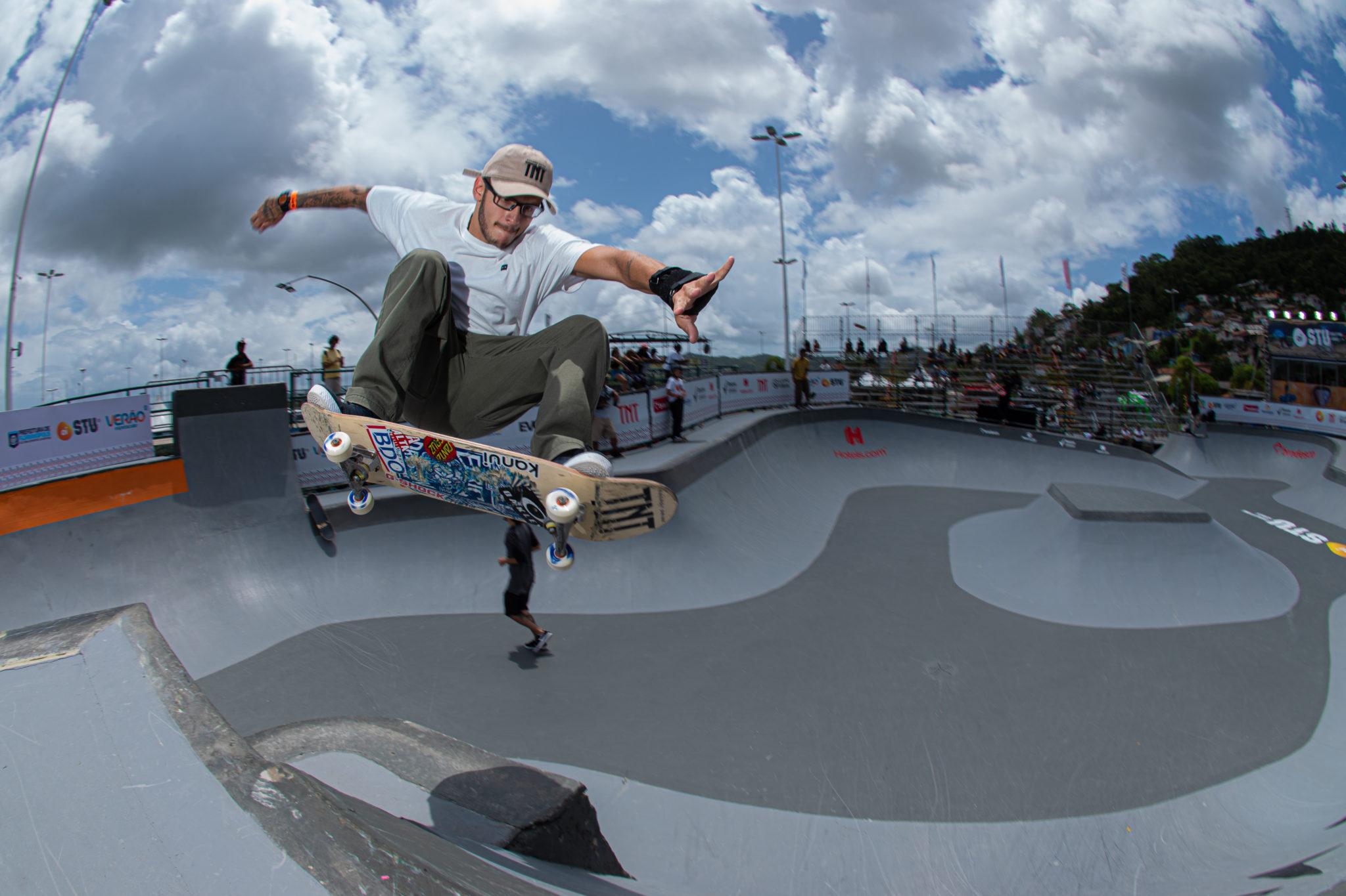 Rony Gomes / Foto Jovani Prochnov