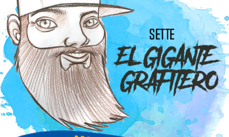 "Renato ""Sette"" estará no Ink Tour Brasil Argentina – Tattoo Trip"