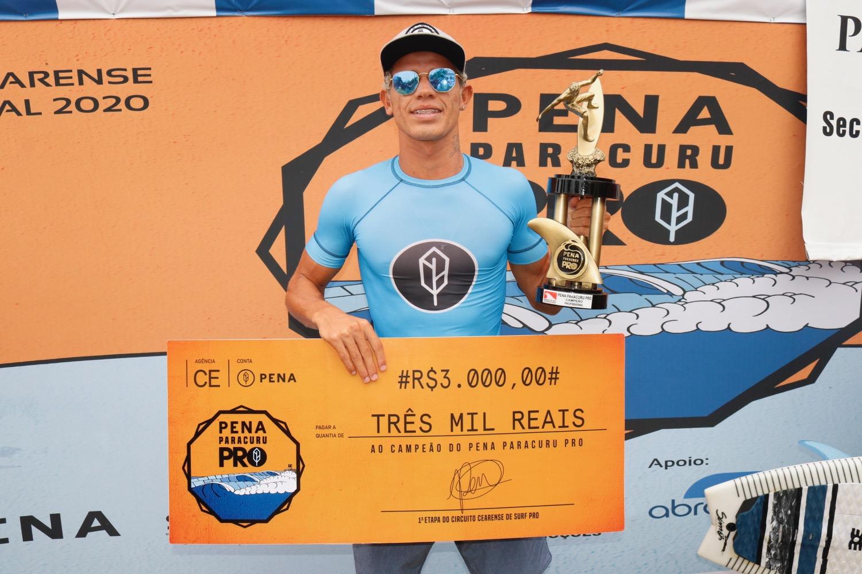 Israel Jr vence o Pena Paracuru Pro / Fotos Lima Jr