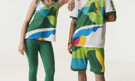 CBSk e Nike apresentam o uniforme da Seleção Brasileira de Skate